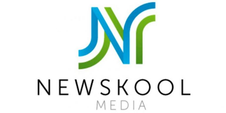 logo newskool media