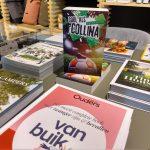 Boekblogger NerdyGeekyFanboy: 'Cool als Collina verrassend tof boek!'